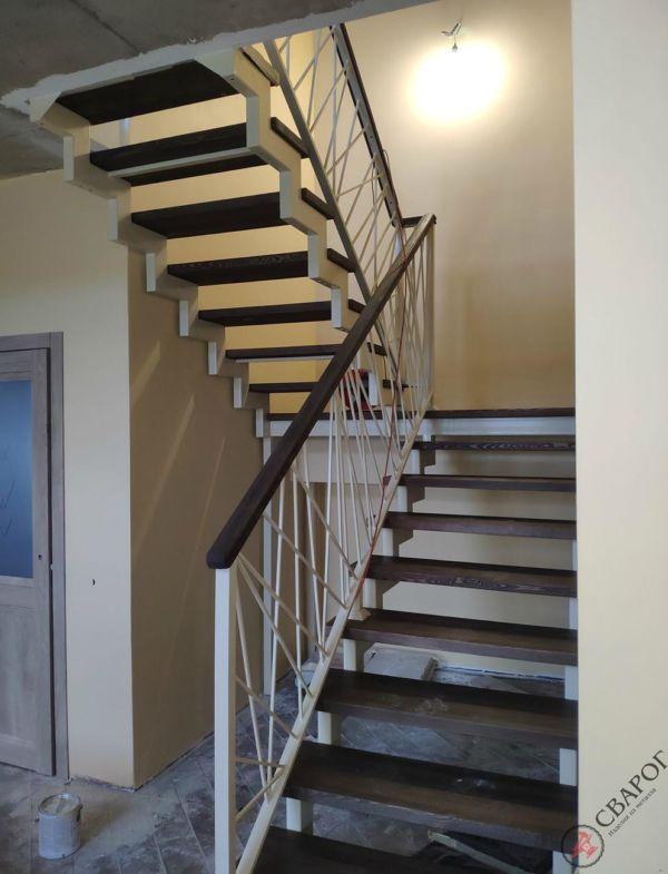 Лестница Касерес фото 8