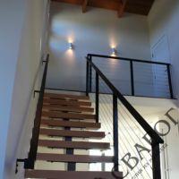 Лестница Ламия фото 1