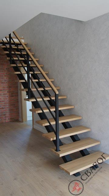 Лестница Месини фото 1