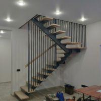 Лестница Валенсия фото 1