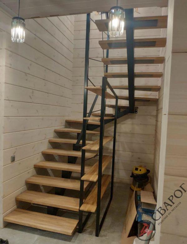Лестница Нюрнберг фото 1