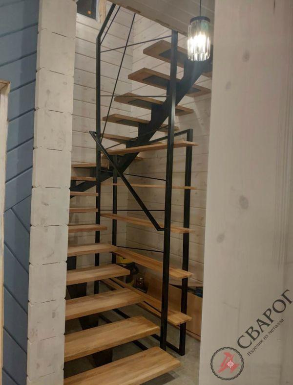 Лестница Нюрнберг фото 6