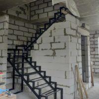 Лестница Луго фото 1