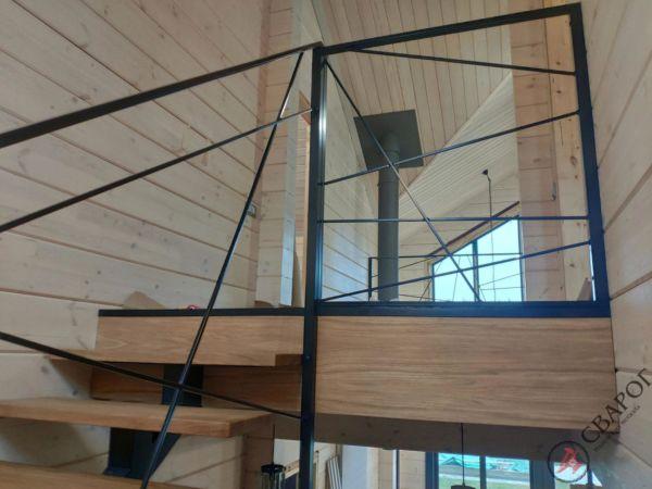 Лестница Нюрнберг фото 7