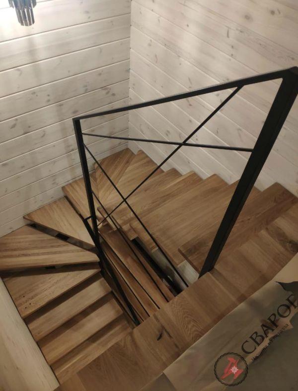 Лестница Нюрнберг фото 9