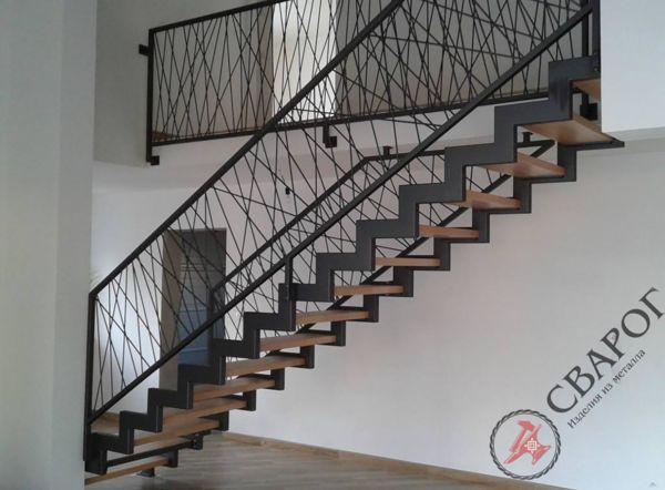 Лестница Рига фото 4