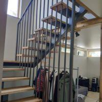 Лестница Нивель фото 1