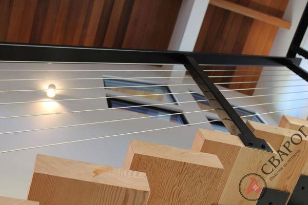 Лестница Ламия фото 5