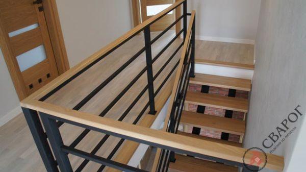 Лестница Месини фото 4