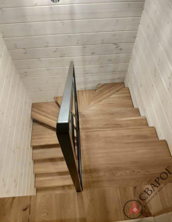 Лестница Нюрнберг фото 8