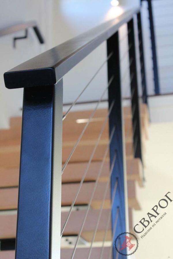 Лестница Ламия фото 4