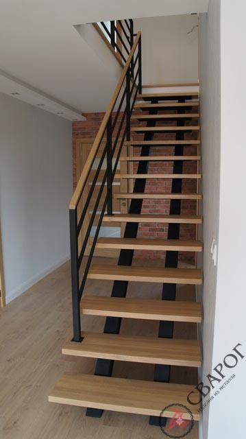 Лестница Месини фото 2