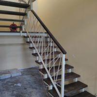 Лестница Касерес фото 1