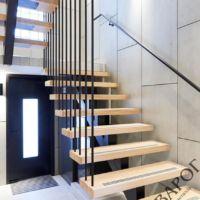 Лестница Львов фото 1