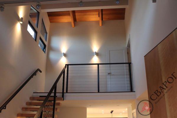 Лестница Ламия фото 3