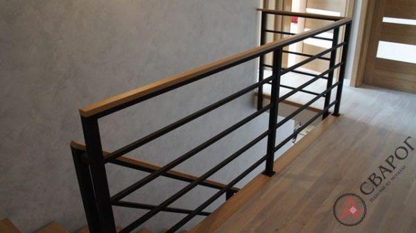 Лестница Месини фото 3