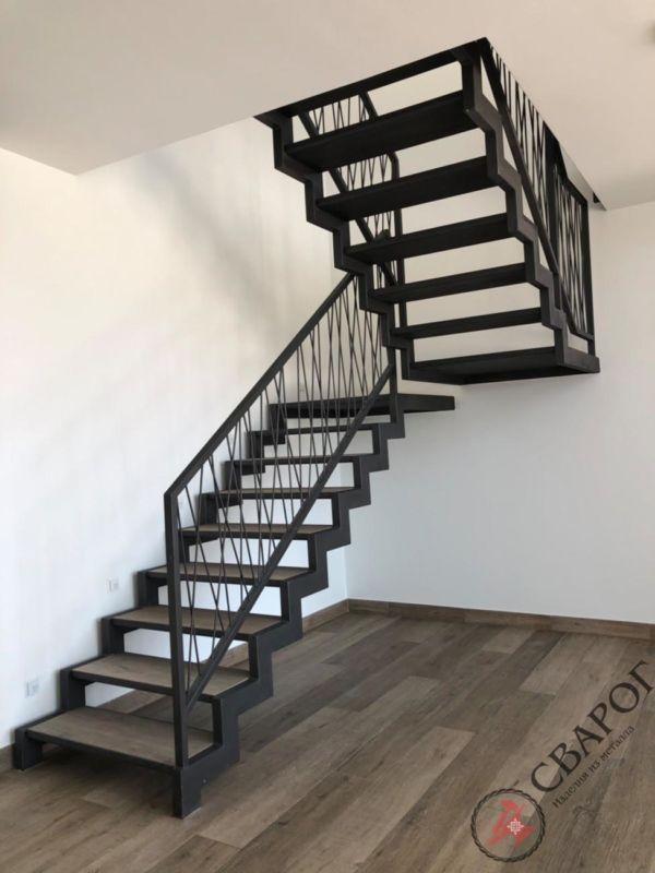 Лестница Рига фото 1