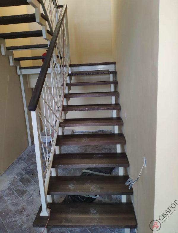 Лестница Касерес фото 5