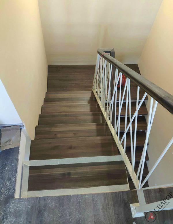 Лестница Касерес фото 4