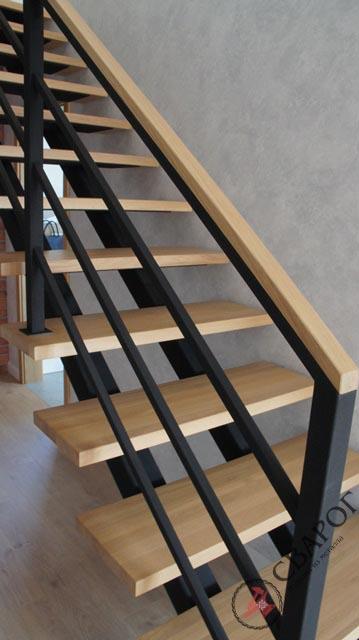 Лестница Месини фото 5