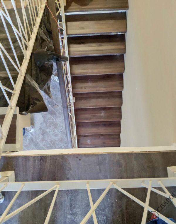 Лестница Касерес фото 3