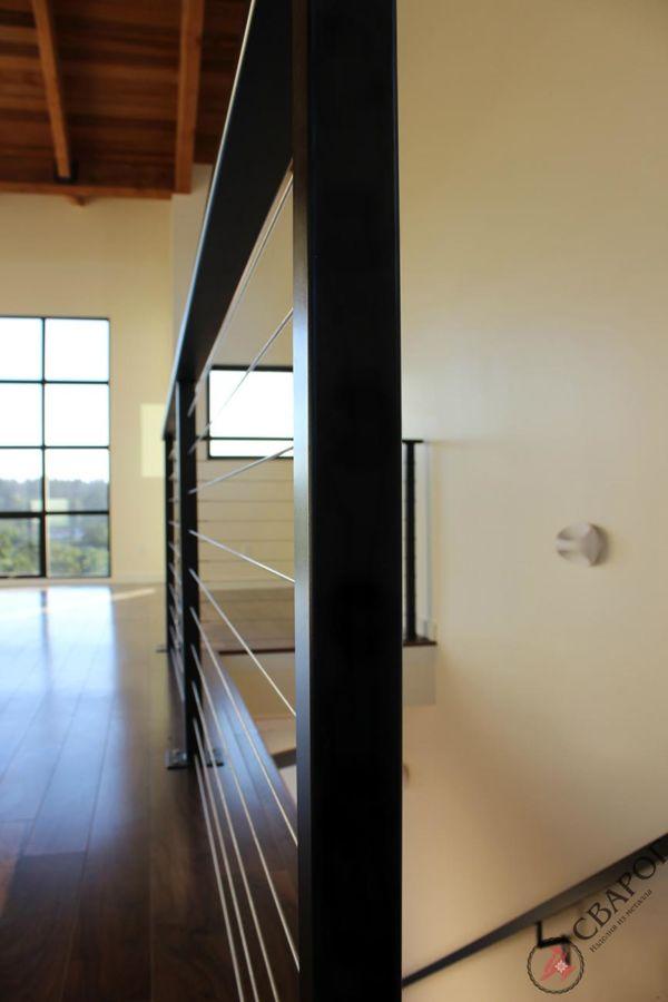 Лестница Ламия фото 6