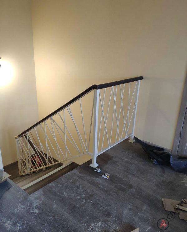 Лестница Касерес фото 2