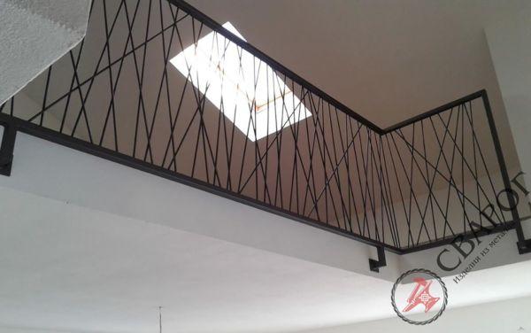 Лестница Рига фото 7